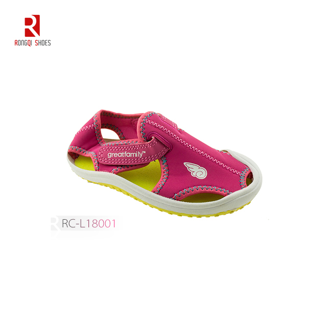 New Design Hot Sale fashion Children sandals