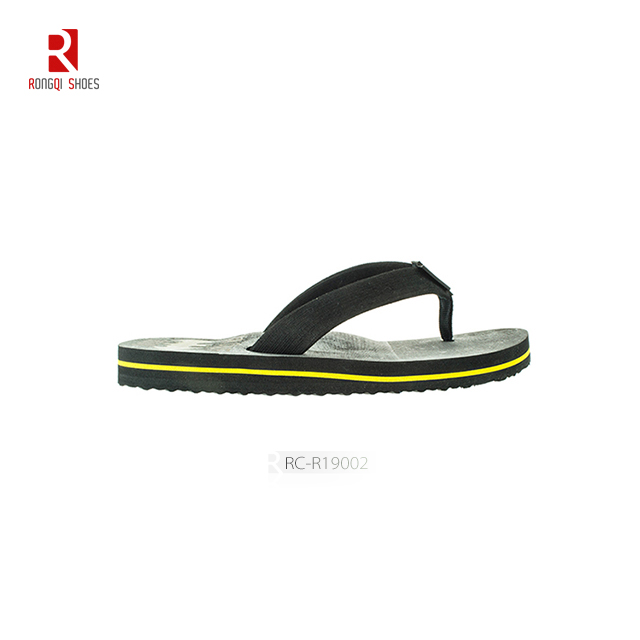 Good Quality Upper Webbing Flip Flop Rubber Flip Flops Wholesale Flip Flops Slipper